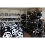 Как выбрать шины и диски для автомобиля
