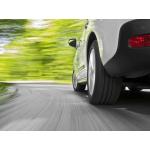 О влиянии состояния и качества шин на вождение автомобиля